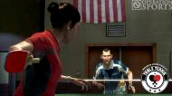 Table Tennis screenshot #3 for Xbox 360 - Click to view