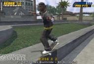 Tony Hawk's Pro Skater 4 screenshot #2 for Xbox - Click to view
