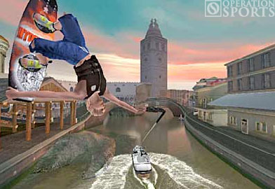Wakeboarding Unleashed Screenshot #4 for PS2