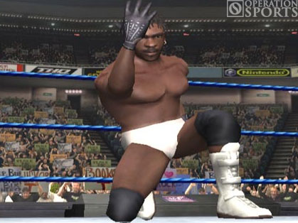 Wrestlemania XIX Screenshot #2 for NGC