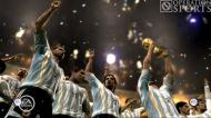 2006 FIFA World Cup screenshot #5 for Xbox 360 - Click to view