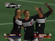 ESPN MLS Extra Time 2002 screenshot #3 for Xbox - Click to view