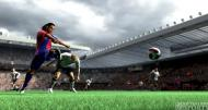 FIFA Soccer 07 screenshot #1 for Xbox 360 - Click to view