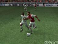 FIFA Soccer 2004 screenshot #2 for Xbox - Click to view