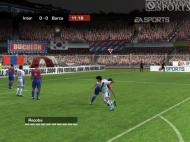 FIFA Soccer 2004 screenshot #4 for Xbox - Click to view