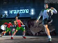 FIFA Street screenshot #3 for Xbox - Click to view