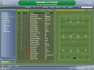 Football Manager 2006 screenshot #1 for PC - Click to view