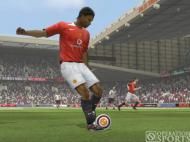 Manchester United Club Football 2005 screenshot #2 for PC - Click to view