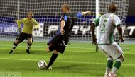 UEFA Champions League 2006-2007 screenshot #3 for Xbox 360 - Click to view