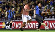 UEFA Champions League 2006-2007 screenshot #4 for Xbox 360 - Click to view