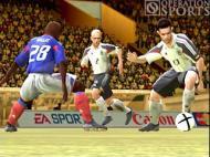 UEFA Euro 2004 screenshot #1 for Xbox - Click to view