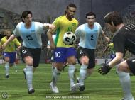 Winning Eleven 9 screenshot #2 for PS2 - Click to view
