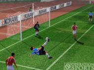 Winning Eleven 6 International screenshot #1 for PS2 - Click to view