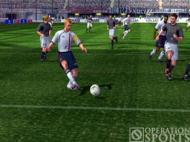 Winning Eleven 6 International screenshot #2 for PS2 - Click to view