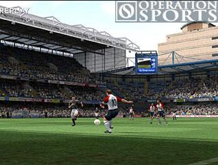 Winning Eleven 7 International Screenshot #1 for PS2