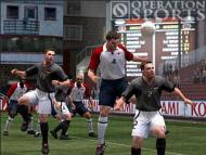 Winning Eleven 7 International screenshot #2 for PS2 - Click to view