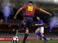 World Tour Soccer 2002 screenshot #2 for PS2 - Click to view