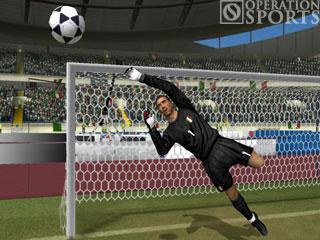 World Tour Soccer 2003 Screenshot #2 for PS2