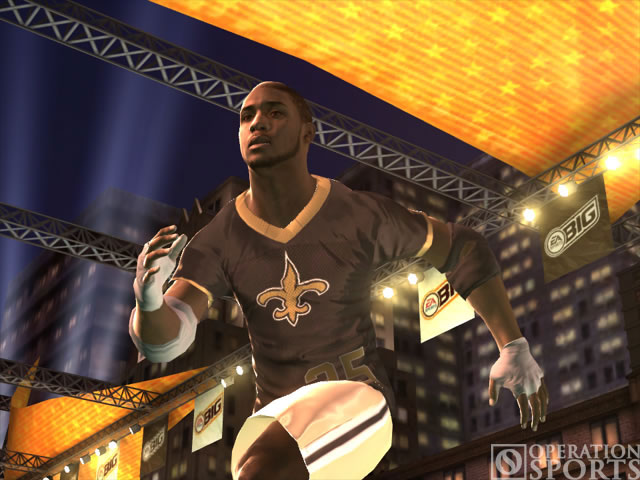 NFL Tour Screenshot #5 for Xbox 360
