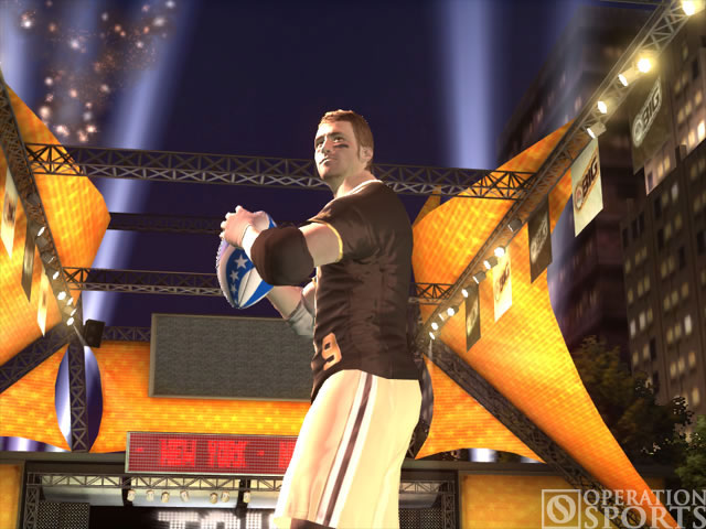 NFL Tour Screenshot #7 for Xbox 360