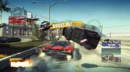 Burnout Paradise screenshot #7 for Xbox 360 - Click to view