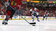NHL 08 screenshot gallery - Click to view