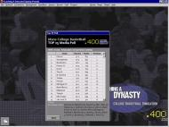 Coaching a Dynasty screenshot #1 for PC - Click to view