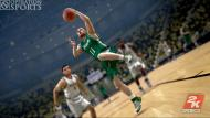 College Hoops 2K7 screenshot #1 for Xbox 360 - Click to view