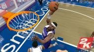 College Hoops 2K8 screenshot #7 for Xbox 360 - Click to view