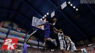 College Hoops 2K8 screenshot #8 for Xbox 360 - Click to view