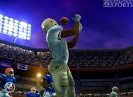 NCAA Football 07 screenshot #1 for PSP - Click to view