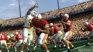 NCAA Football 07 screenshot #1 for Xbox 360 - Click to view