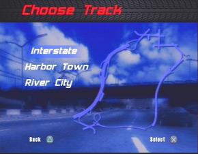 Burnout Screenshot #2 for PS2