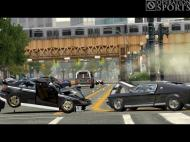 Burnout 3: Takedown screenshot #3 for Xbox - Click to view