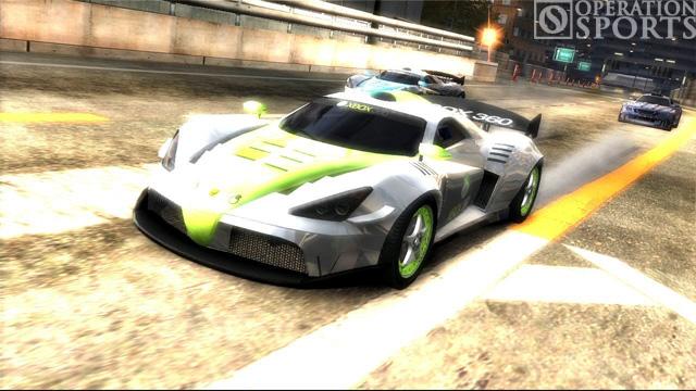 Burnout Revenge Screenshot #2 for Xbox 360
