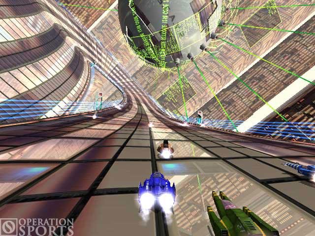 F-Zero GX Screenshot #2 for NGC