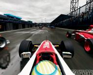 F1 Career Challenge screenshot #1 for PS2 - Click to view