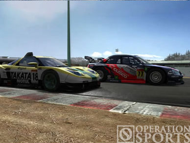 Forza Motorsport Screenshot #1 for Xbox