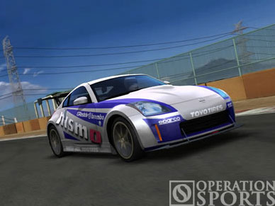 Forza Motorsport Screenshot #4 for Xbox