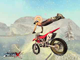 Freestyle Metal X Screenshot #1 for PS2
