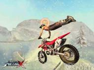 Freestyle Metal X screenshot #1 for PS2 - Click to view