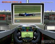 Geoff Crammond's Grand Prix 4 screenshot #3 for PC - Click to view