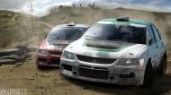 DIRT: Colin McRae Off-Road screenshot #1 for Xbox 360 - Click to view