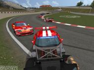 GTR FIA Racing screenshot #2 for PC - Click to view