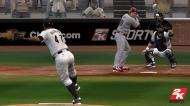 Major League Baseball 2K8 screenshot #4 for PS3 - Click to view