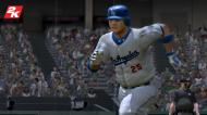 Major League Baseball 2K8 screenshot #5 for PS3 - Click to view