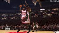 NBA Live 08 screenshot #1 for Xbox 360 - Click to view
