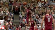 NBA 2K8 screenshot #2 for Xbox 360 - Click to view