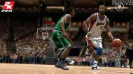 NBA 2K8 screenshot #7 for Xbox 360 - Click to view