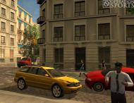 Midtown Madness 3 screenshot #1 for Xbox - Click to view